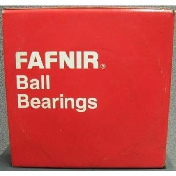 FAFNIR 314KDN Single Row Ball Bearing