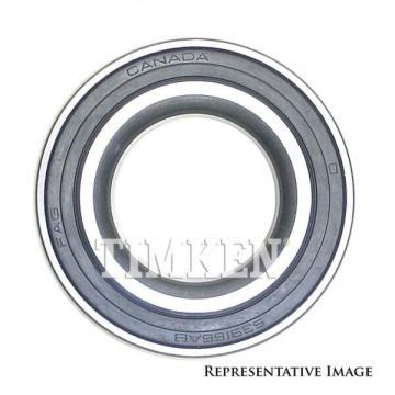 Timken 510057 Frt Wheel Bearing