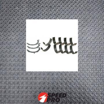 Speed Pro (153M .25MM) Crankshaft Main Bearing Set suits FPV (Ford Performance V