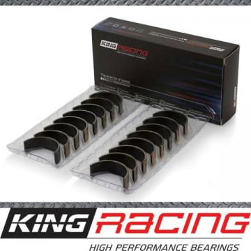 King Racing STDX Set of 8 Conrod Bearings suits HSV Chevrolet LS Performance