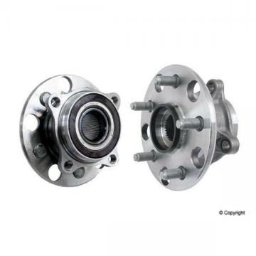 Koyo Axle Bearing and Hub Assembly fits 2005-2007 Lexus GS430 IS250 IS350  MFG N