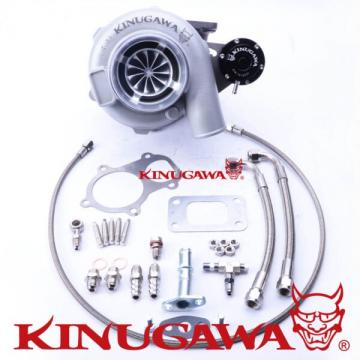 "Kinugawa Ball Bearing Turbo 4"" GTX3071R For Ford Falcon XR6 BA/BF 60 T3 AR.82"