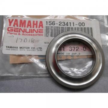 New ListingNew Genuine Yamaha XV535 Virago Steering Head Bearing Race 1 Cone 156-23411-00
