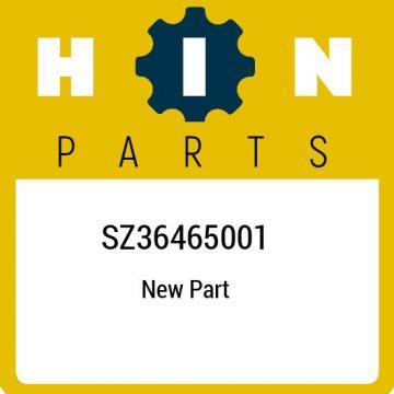 SZ364-65001 Hino Bearing SZ36465001, New Genuine OEM Part
