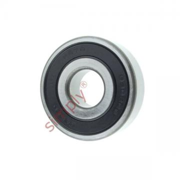 KOYO 63022RSC3 Rubber Sealed Deep Groove Ball Bearing 15x42x13mm