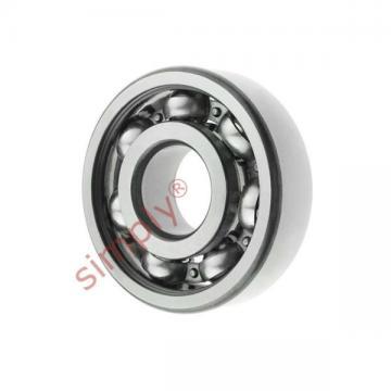 KOYO 6211 Open Deep Groove Ball Bearing 55x100x21mm