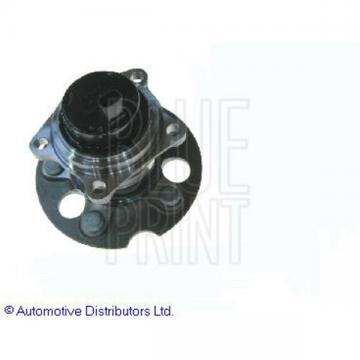Wheel Bearing Kit Rear Axle-Blue Print adt38354