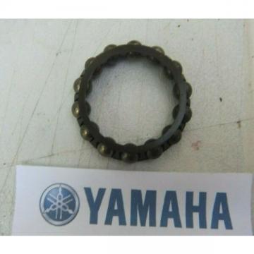 YAMAHA DIVERSION XJ 600 XJ600 STEERING STEM LOWER BEARING 1992 - 1997