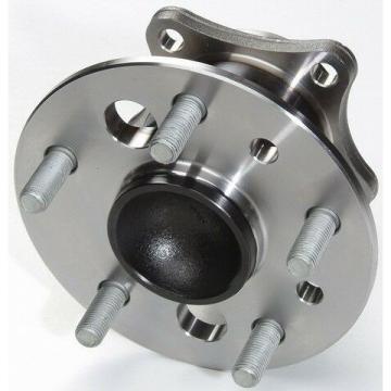 512207 Approved Performance - Rear Premium Performance Wheel Hub Bearing